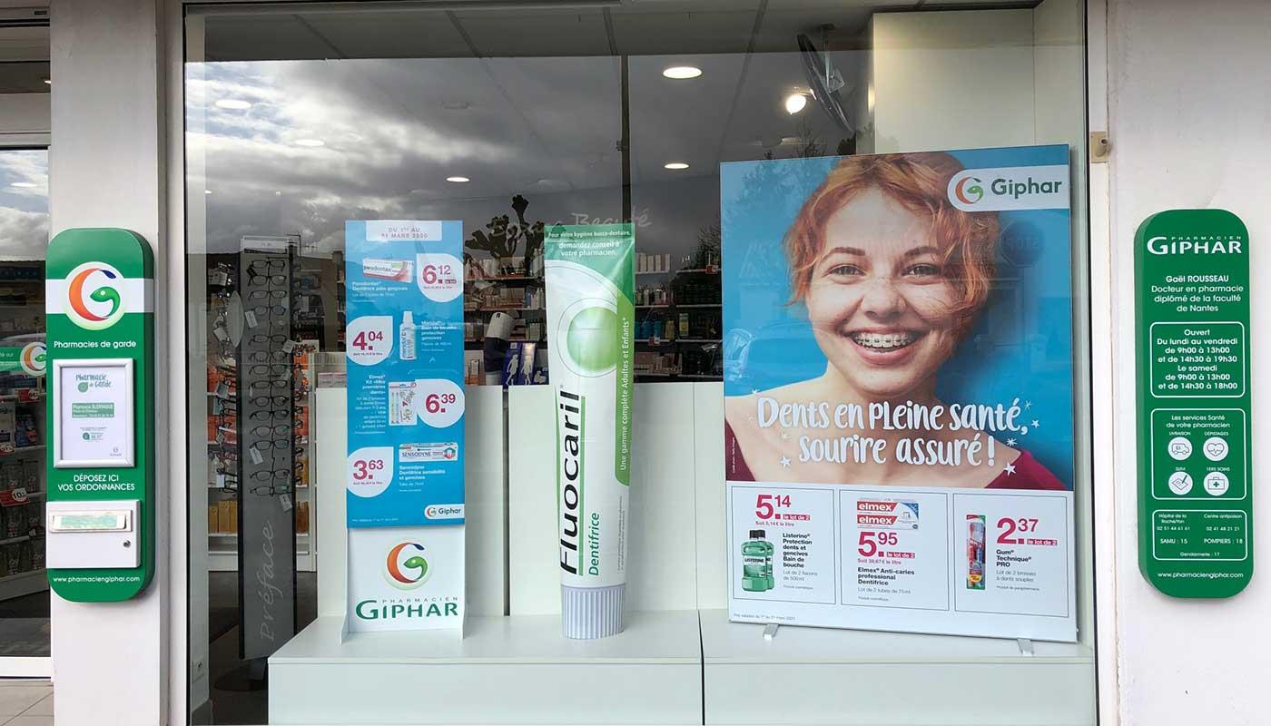 Pharmacie-Rousseau-Mouilleron-le-Captif